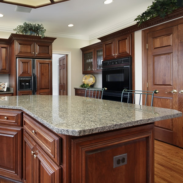 home much do new countertops cost in Cashion AZ