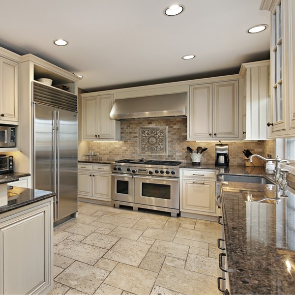 price cost of granite versus quartz counter tops